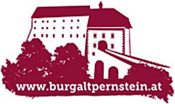 Logo Burg Altpernstein
