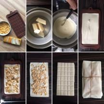 DIY Schokotafel