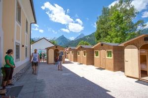 Life Camp Hinterstoder