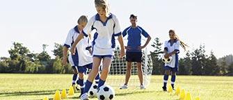 Life Camp für Fußballvereine