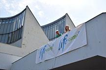 City Camp Linz