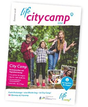 Life Camp – CityCamp