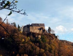 Erlebniswandertag Burg Altpernstein