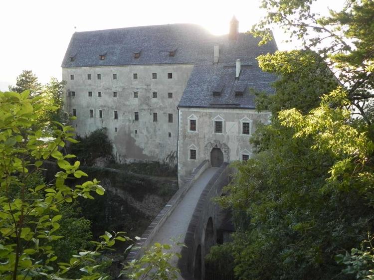 Eröffnungsfest Burg Altpernstein