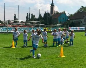 Ruttensteiner Fußballcamp