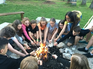Life Camp Schule