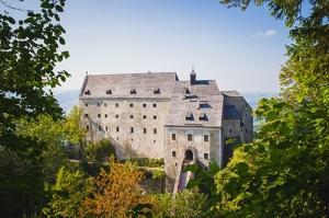 Burg Altpernstein