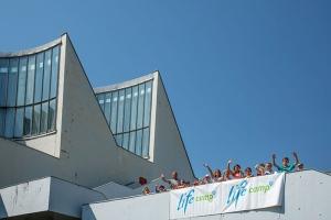 Lifecamp Linz