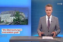 Video Burg-Renovierung 2019