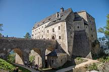 Unsere Burg Altpernstein