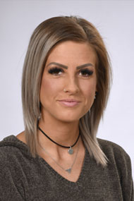 Stephanie Tauber