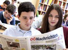 Aktion Lesekompetenz