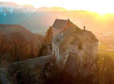 Burg Beteiligungsmodell